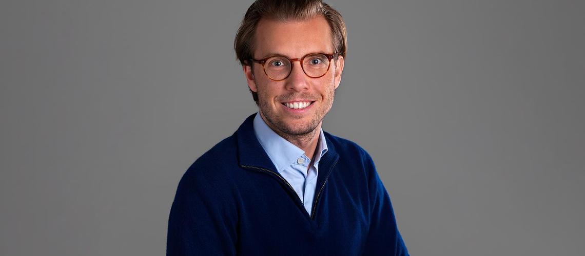Ny administrerende direktør i Ticon Eiendom AS fra 1. september 2020