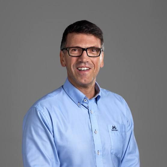 Gunnar Eggesbø