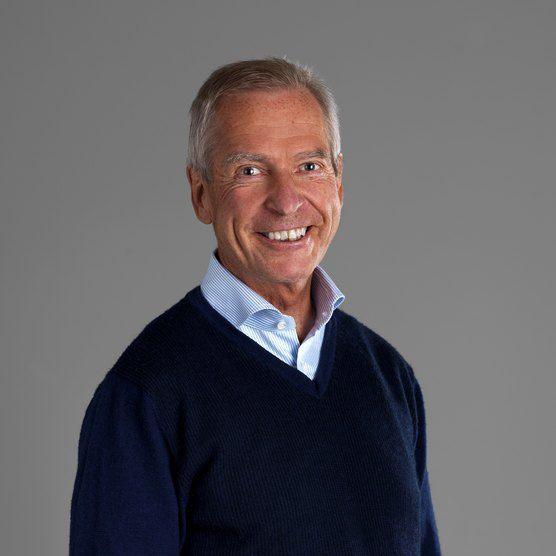 Christian Falck-Pedersen