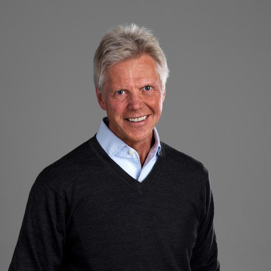 Jon Kristian Lunke