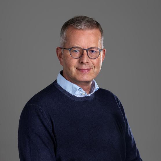 Asgeir K. Svendsen